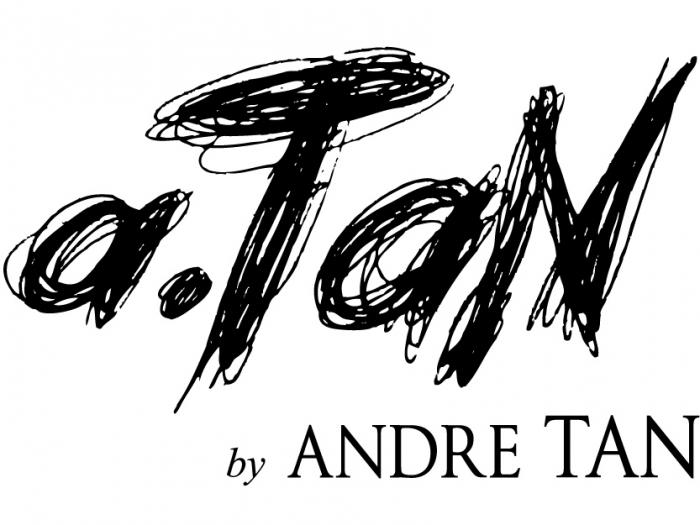 a.Tan - сеть фирменных бутиков дизайнера Андре Тана
