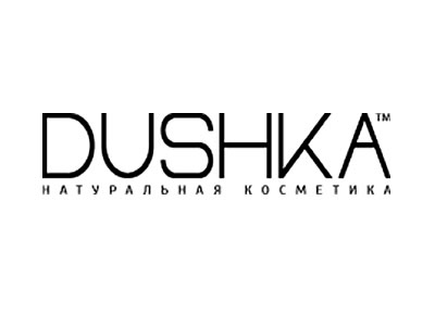 DUSHKA - натуральная косметика