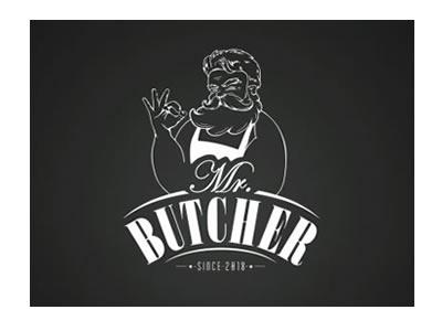 Mr Butcher