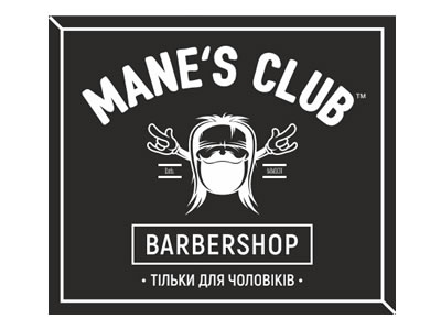 Mane`s Club Barbershop