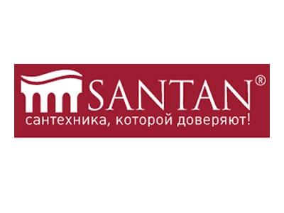 SANTAN - магазины сантехники