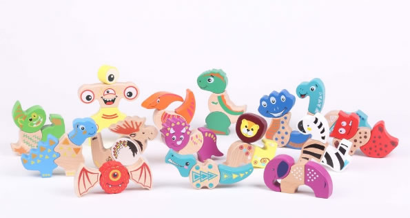 Wumba Toys детские игрушки Kickstarter