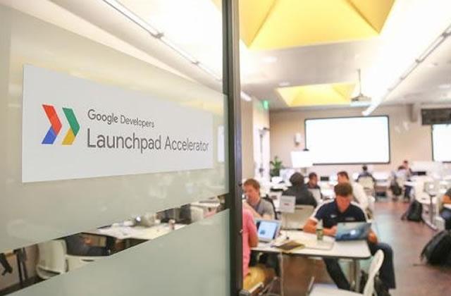 стартап-акселераторы Facebook и Google Украина