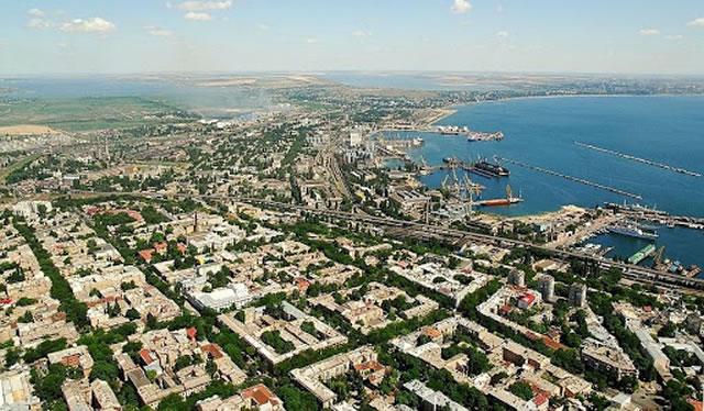 Купить бизнес в Одессе