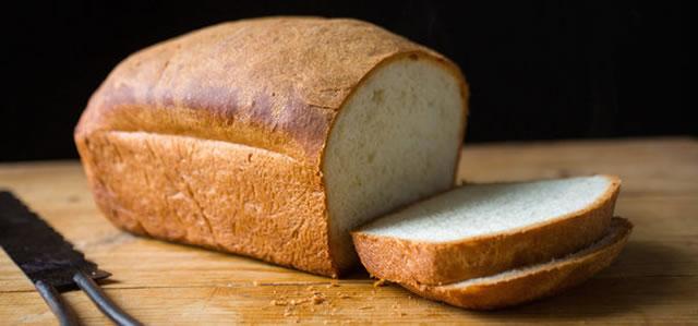 Хлеб порезка