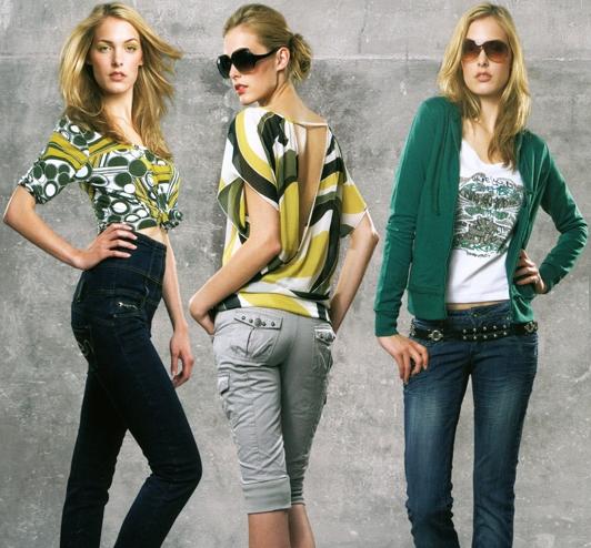 Интернет-Магазин молодежной одежды