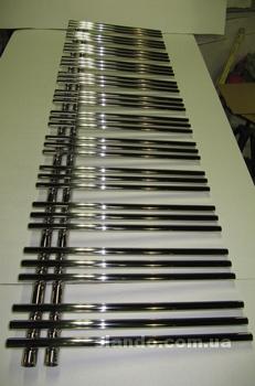 Бизнес по производству изделий из нержавеющей стали