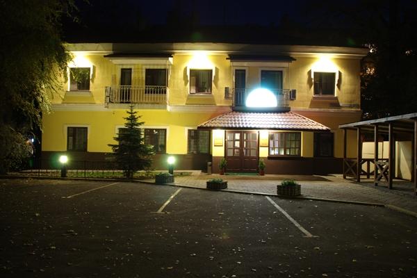 Рентабельный отельный бизнес.