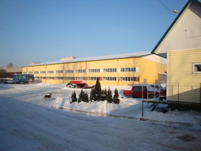 Автотранспортная, Торгово-Экспедиционная компания.