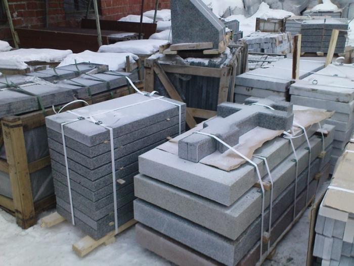 Продам діючий бізнес у сфері каменеобробки