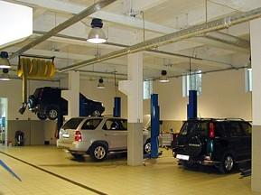 Действующий бизнес : Автосалон, СТО, Автомойка