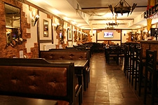 Паб-ресторан