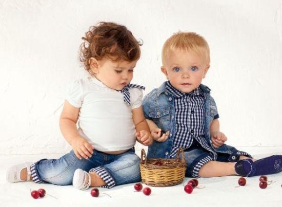 Сеть магазинов детской одежды. Стабильный высокий доход.