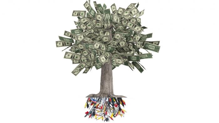 Продаётся доля в уникальном проекте кассе  финансовой взаимопомощи