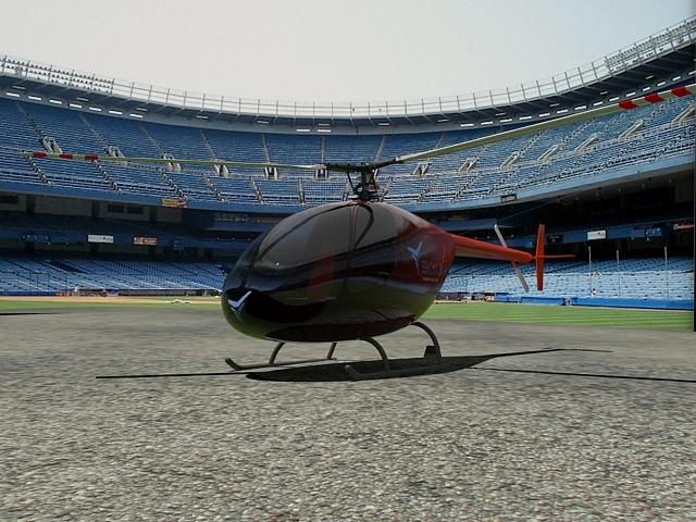 авиационный бизнес - инвестирование в вертолёты, лёгкие самолёты