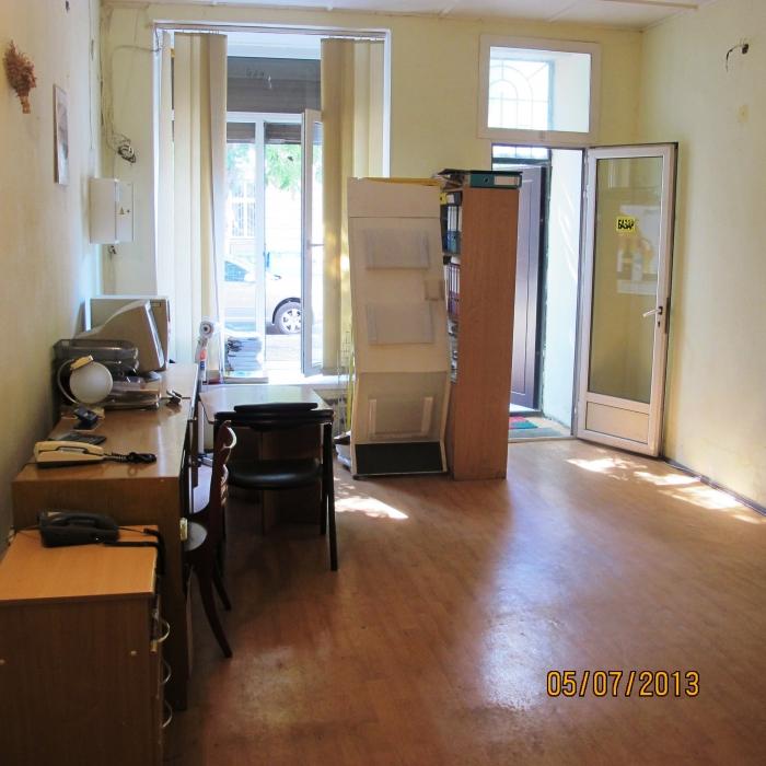 Продается офисное помещение в центре Одессы вместе с ООО