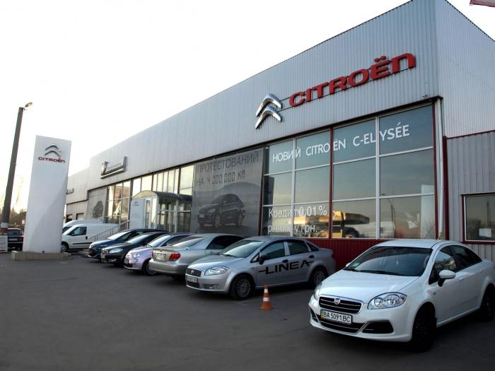 Продажа прибыльного автосалона