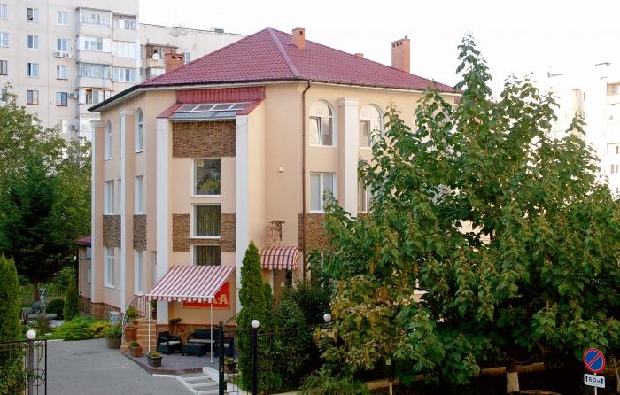 Отель-апартаменты «НИКА» - прибыльный бизнес.