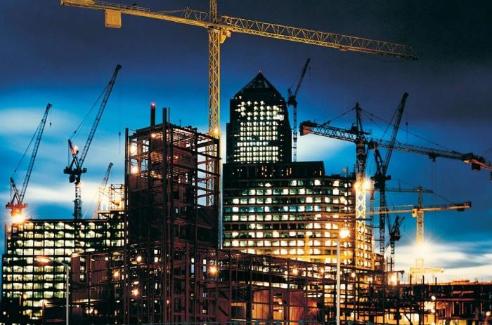 Бизнес в Европе, строительная компания на продажу, лицензии на строительство в Литве