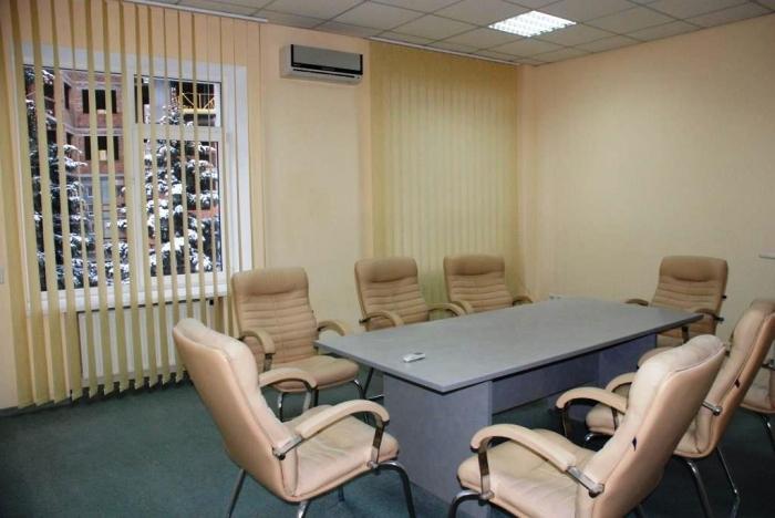 Прибыльный бизнес: офисный центр.