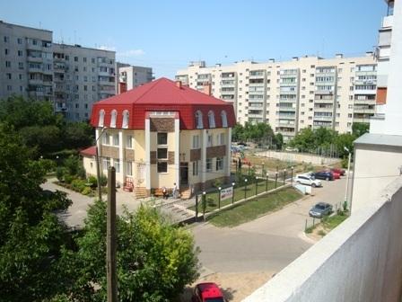 действующий отель-апартаменты возле моря. г. Ильичёвск
