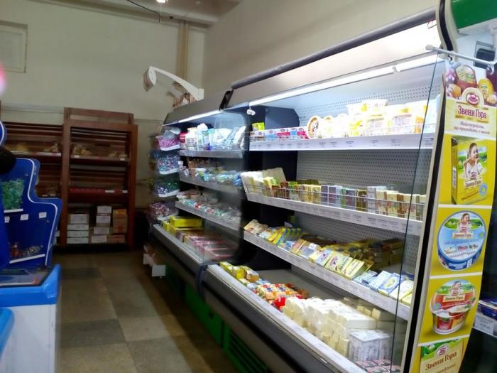 Прибыльная сеть супермаркетов