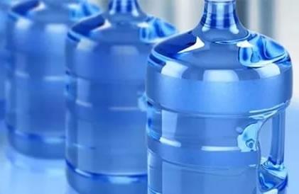 Производство, продажа и доставка бутлированной воды