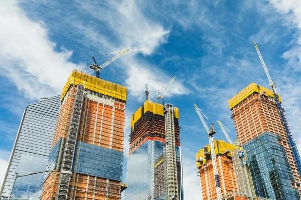 Производство строительного оборудования, один из лидеров рынка