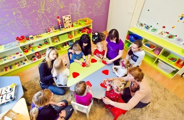 Частное заведение дошкольного образования (Черноморск)