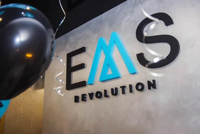 Студия EMS тренировок (г.Ирпень)