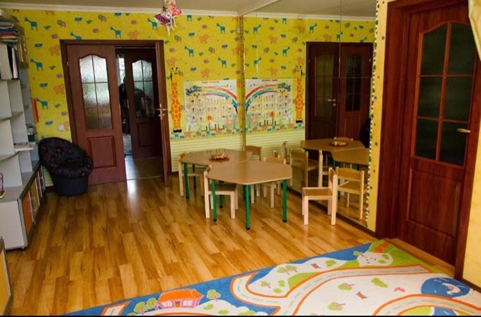 Бизнес в аренду: детский сад