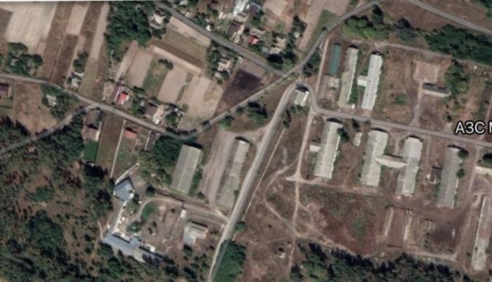 Агро-фермерское хозяйство под Киевом с помещениями, землей, техникой, коровами