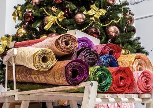 Виробництво подарункової та флористичної упаковки