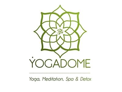 Франшиза YogaDome: Yoga, Spa & Detox