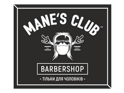 Mane`s Club Barbershop