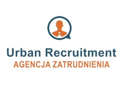 URBAN Recruitment