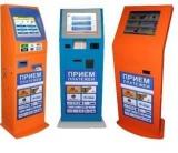 Мини сеть платежных терминалов (3 шт) в Киеве