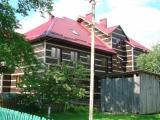 Продается мини-отель в Карпатах