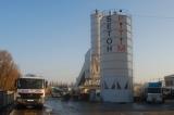 Бизнес по производству товарного бетона