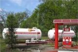 Продам автозаправку газовую (АГНКС) в Крыму