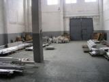 Действующий завод по производству изделий из алюминия.