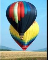 Экскурсионные прогулки на воздушных шарах