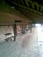 Кирпичный завод в Полтавской обл