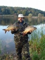 Продается рыбное хозяйство