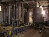 Производство топливного брикета