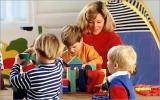 Частный детский сад по методике Монтессори