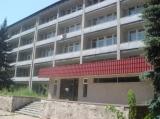 Отель в Донецке