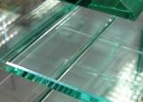 Действующий цех по обработке и декорированию листрового стекла и зеркала