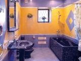 Изготовление кухонных моек, столешниц, умывальников и др. из акрилового разноцветного искусственного камня.