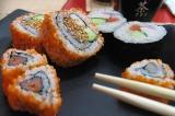 Продается кейтеринговая компания, приготовление и доставка блюд японской кухни, организация фуршетов.